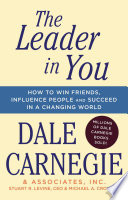 """""""The Leader In You"""" by Dale Carnegie"""