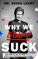 Why We Don t Suck Book PDF