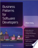 Business Patterns for Software Developers Book PDF