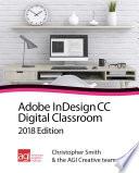 Indesign Cc Digital Classroom 2018 Edition