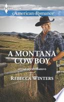 A Montana Cowboy