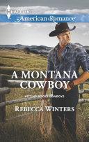 A Montana Cowboy [Pdf/ePub] eBook