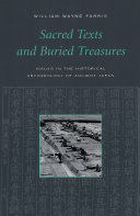 Sacred Texts and Buried Treasures