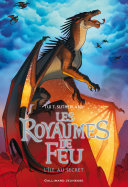 Les Royaumes de Feu (Tome 4) - L'île au secret Pdf/ePub eBook