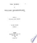 The Works of William Shakespeare  King Henry VI  pts  1 3  King Richard III  King Henry VIII
