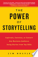 The Power Of Storytelling Book PDF