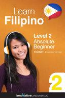 Learn Filipino   Level 2  Absolute Beginner