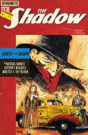 The Shadow: Agents of Shadow ebook