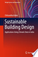 Sustainable Building Design Book PDF