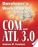 Developer S Workshop To Com And Atl 3 0