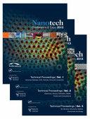 Nanotech 2013