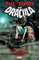 Tomb Of Dracula [Pdf/ePub] eBook