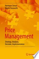 Price Management