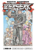 Berserk Official Guidebook [Pdf/ePub] eBook