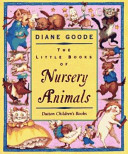 The Little Books of Nursery Animals
