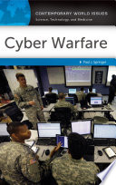 Cyber Warfare  A Reference Handbook Book