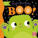 Peek A Boo Baby  Boo