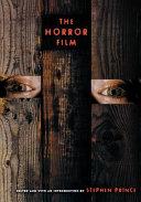 The Horror Film
