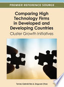 Comparing High Technology Firms in Developed and Developing Countries: Cluster Growth Initiatives