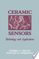Ceramic Sensors Book