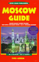 Moscow Guide