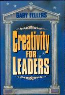 Creativity for Leaders