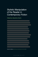 Pdf Stylistic Manipulation of the Reader in Contemporary Fiction Telecharger