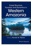 Forest Structure, Function and Dynamics in Western Amazonia [Pdf/ePub] eBook