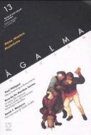 Ágalma (2007)