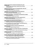 Proceedings  Human dimensions