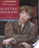 The Hutchinson Dictionary of Scientific Biography