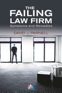 The Failing Law Firm