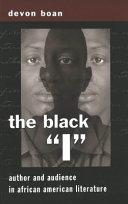 The Black I