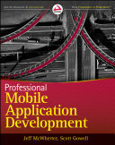 Professional Mobile Application Development [Pdf/ePub] eBook