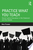 Practice What You Teach