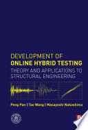 Development of Online Hybrid Testing