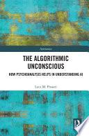 The Algorithmic Unconscious Book