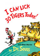 I Can Lick 30 Tigers Today! and Other Stories Book