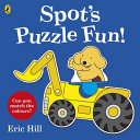 Spot s Puzzle Fun  Book PDF