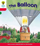 Oxford Reading Tree: Stage 4: More Stories A: The Balloon