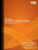 Managing Microsoft Project Online