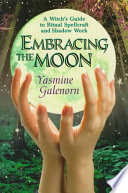 Embracing the Moon Book