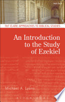 An Introduction to the Study of Ezekiel Book