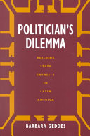 Politician s Dilemma
