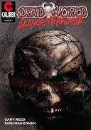 Deadworld: Slaughterhouse Vol.1 #1