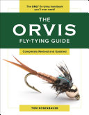 The Orvis Fly Tying Guide