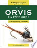 """The Orvis Fly-Tying Guide"" by Tom Rosenbauer"