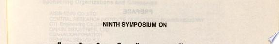Symposium on Turbulent Shear Flows