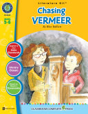 Pdf Chasing Vermeer - Literature Kit Gr. 5-6