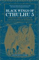 Black Wings of Cthulhu ebook